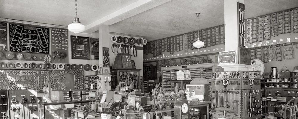 Vintage-Parts-Shop